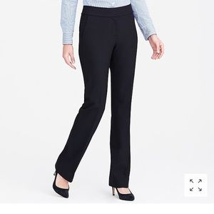 NWT size 00 Navy J. Crew Perfect work pant